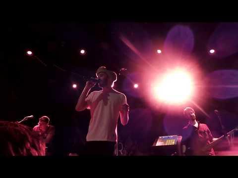 AJR  - Drama live 6/21/17