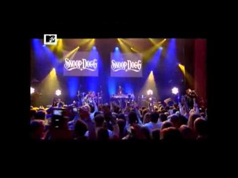 Snoop Dogg Clint Eastwood Feat Damon Albarn (Gorillaz)