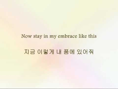 Lee Donghae & Kim Ryeowook - 지금처럼 (Just Like Now) [Han & Eng]