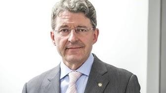 Wahl Gspröch: Heinz Brand, SVP GR