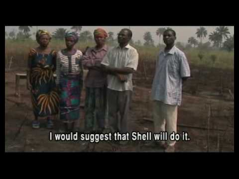 The people of Nigeria versus Shell (English)