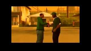 Grand Theft Auto San Andreas PlayStation 2 Trailer