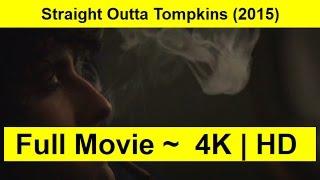 Straight Outta Tompkins Full Length