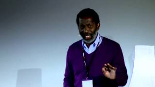 Good Loving | Russell Weatherspoon | TEDxAmherst