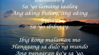 Habang May Buhay By Donna Cruz