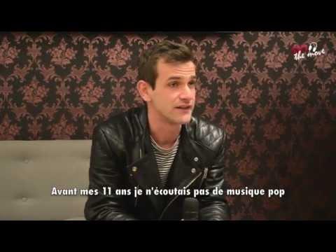 Interview - Josef Salvat