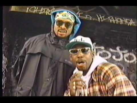Da Underground (1994) Black Hollywood Ltd.