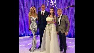 Басков поиздевался над Тарасовым во время его свадьбы