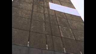 видео утепление стен Алматы