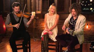 Nashville On The Record. Consider Me - Ashley Monroe & Brendan Benson