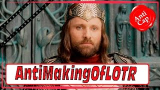 Властелин Колец: Музыка Средиземья (Часть 2) / The Lord of the Rings: Music of Middle-Earth (Part 2)