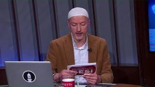 İslamiyet'in Sesi - 22.02.2020