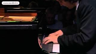 Martin Helmchen: Liszt, Au bord d