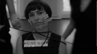 Love War Official Filmclip (Tammy Ingram)