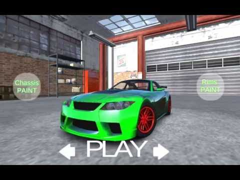 Extreme Car Simulator 2016 - Best Android Gameplay HD