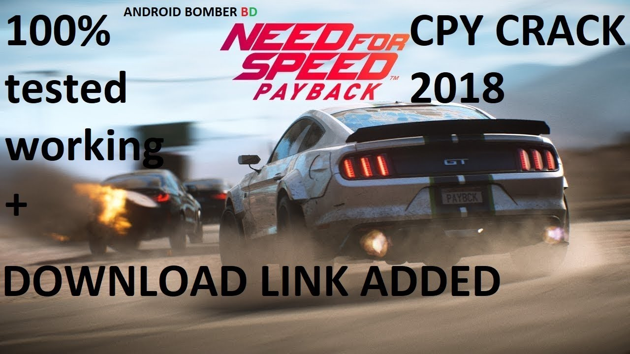 download need for speed payback crack for torrent only crack