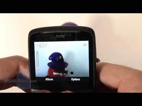 HTC Snap Review