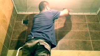 Качественный ремонт ванны и туалета.Сан.узел под ключ. Все этапы отделки помещения.