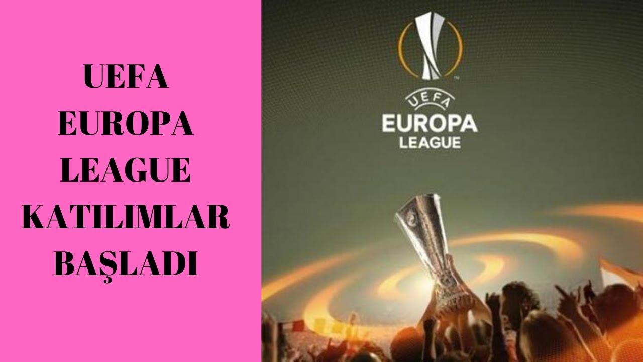 Osm Uefa Avrupa ligi Katılım Videosu ve Şampiyonlar ligi ...