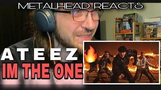 METALHEAD REACTS| ATEEZ -IM THE ONE (performance teaser) 🔥🔥🔥🔥🔥🔥🔥🔥