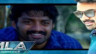 Nandamuri Kalyan Ram AV | MLA Movie Pre Release Event LIVE | Kajal Aggarwal