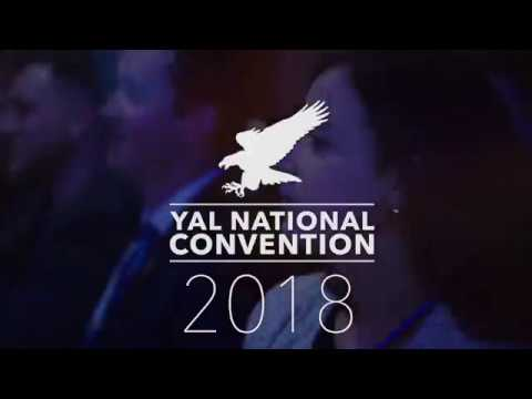 YALCON Launch 2018