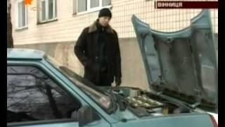 Электромобиль своими руками. Сделано в Украине.