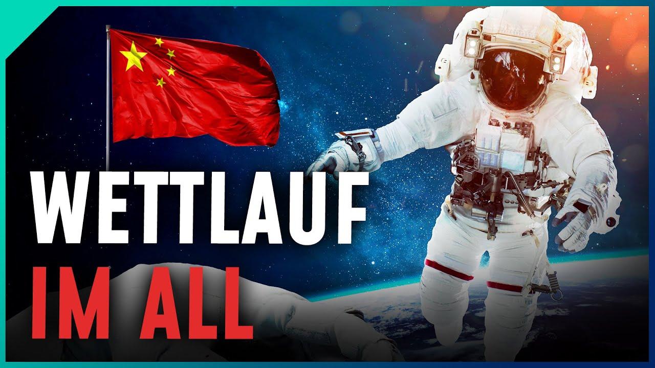 Ersetzt China die ISS und das Hubble-Teleskop? Die Zukunft der Raumfahrt