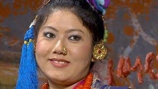 Tomba Tane Pachhi | Sangita Thapa & Ramji Khand | Lapha Music