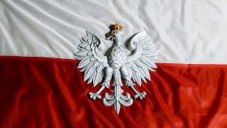 Mazurek Dąbrowskiego na Setną Rocznicę Odzyskania Niepodległości przez Polskę