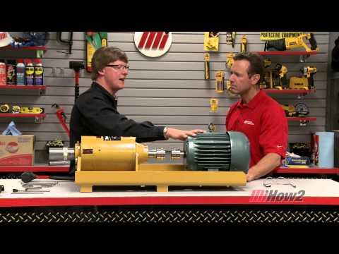 MiHow2 - Rexnord - Rotating Equipment Alignment Basics