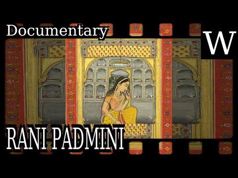 RANI PADMINI - WikiVidi Documentary