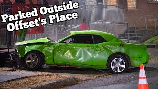 Download Did Offset BUY His Wrecked Hellcat BACK From Copart Salvage Auction??? Mp3 and Videos