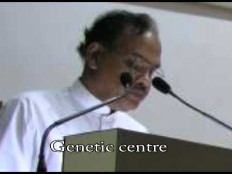 Vethaperur - N.A.Perumal - Genetic centre