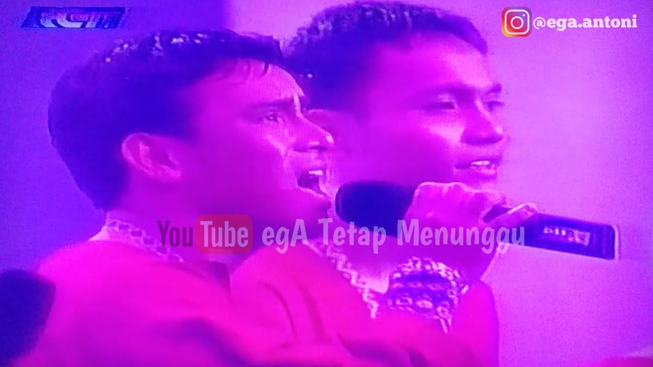 Antero Boys ( JUDIKA ) _ Kidung - YouTube
