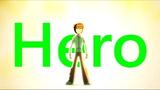 ben 10 omniverse amv no watch ben tribute   hero