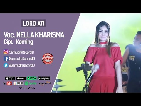 Nella Kharisma - Loro Ati (Official Music Video)