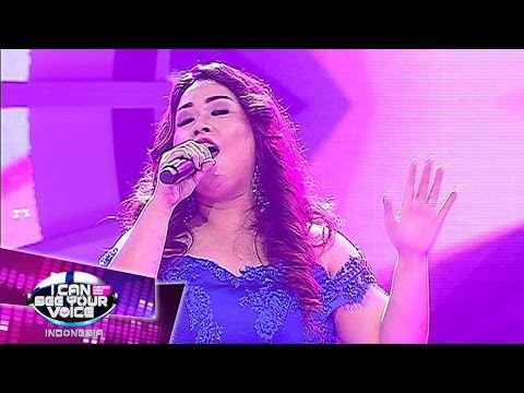 Cover Lagu Menakjubkan!! Suara Replica Adele Suaranya Beneran Mirip Adele! - I Can See Your Voice 24/10