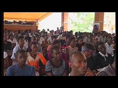 Dr. Ekiria Kikule     13th 10 2016     Uganda Christian University.