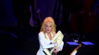 Dolly Parton, Coat of Many Colors (Ryman)