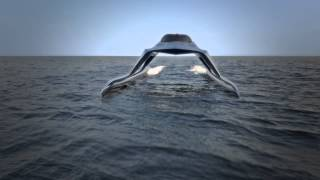 Glider Yacht SS18