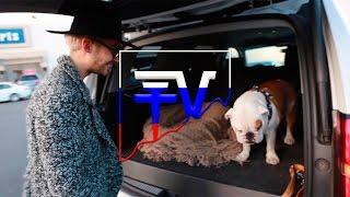 #43 - Christmas Shopping - Tokio Hotel TV 2015 (с русскими субтитрами от TH Community VK)