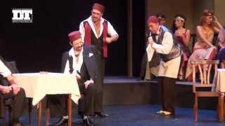 Gambar cover Arap Abdo (İzmir Devlet Tiyatrosu)