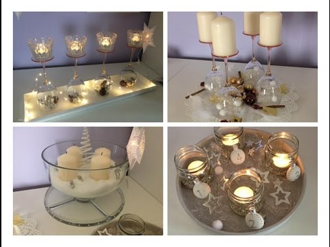 6 Moderne DIY Adventskränze - YouTube
