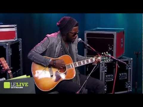 Gary Clark Jr. - Bright Lights - Le Live