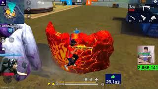 New Maps Bermuda 2.0 Full Funny Gameplay - Garena Free Fire Live 2020