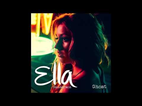 Ghost - Ella Henderson KARAOKE / Instrumental +Lyrics