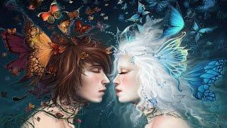 Repeat youtube video Colors Of Love - Thomas Bergersen
