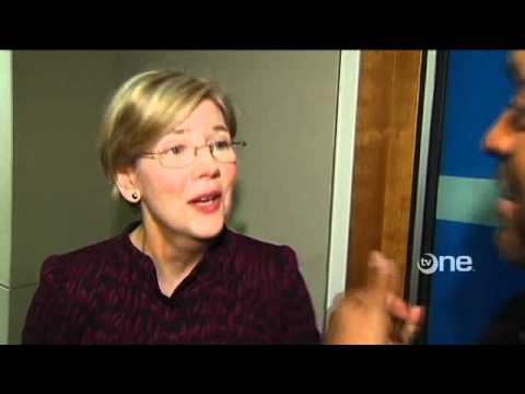 The Black Room: Elizabeth Warren And The Consumer Financial Protection Bureau