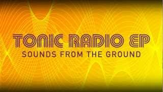 Sounds From The Ground - The International